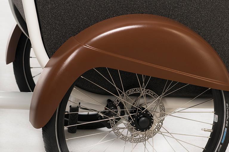 Soci Bike Wielkappen