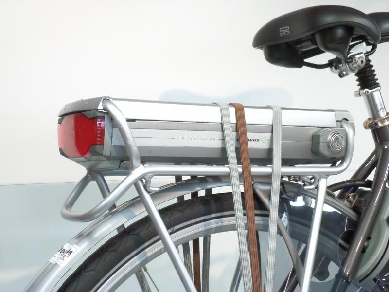 Tweedehands Elektrische Fiets Leiden Budget Bike Leiden
