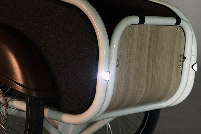 Soci Bike verlichting